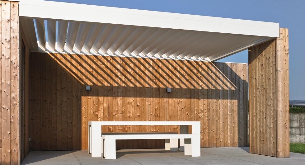 Foto von Algarve Roof Slider